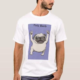 Pug Hug Shirt