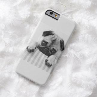 Pug I Phone 6 Case