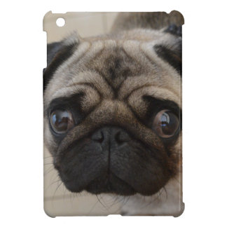 Pug Ipad Mini QPC template Cover For The iPad Mini