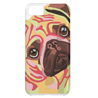 Pug iPhone 5C Case