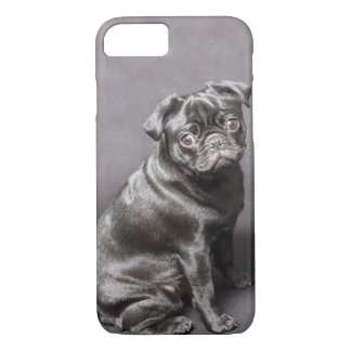 Pug iPhone 7 Barely There Case / Cover / Protect