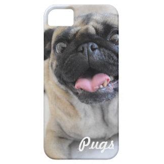 Pug iPhone Case