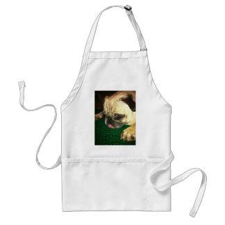 Pug Life Aprons