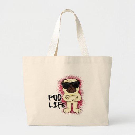 Pug Life Bag