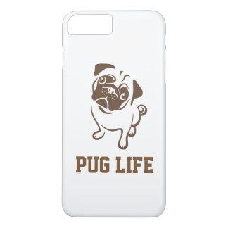 Pug Life iPhone 8 Plus/7 Plus Case