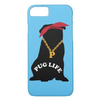 Pug Life (iPhone case) iPhone 7 Case