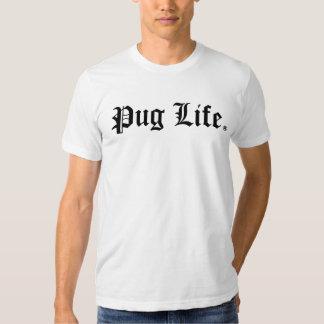 Pug Life Men's Shirt