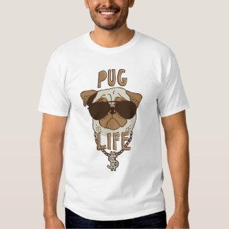 Pug Life Tshirt