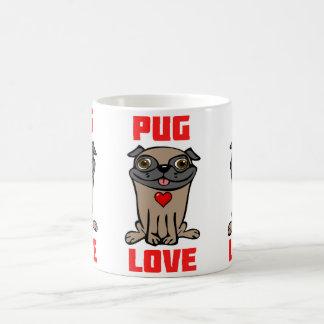 Pug Love #2 Coffee Mug