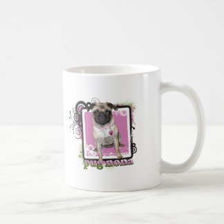 Pug Nona Coffee Mug