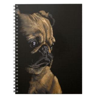 Pug Notebooks