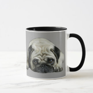 Pug Nothing Better Than Pug Hugs Mug