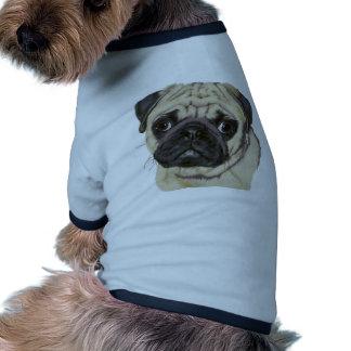 Pug Pet T-shirt