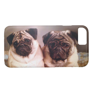 Pug Phone Case or Change, Your Picture Phone Case