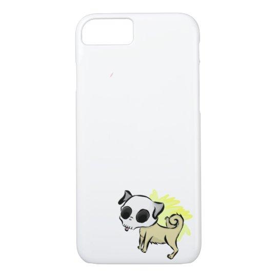 Pug piss iPhone 8/7 case
