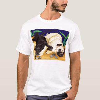 Pug Play T-Shirt