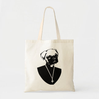 Pug Priest Bag