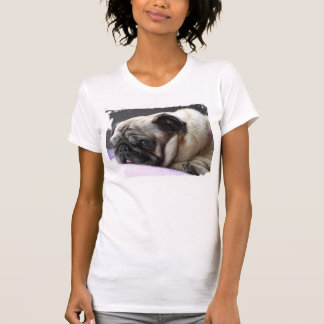 PUG PUG - Photography Jean Louis Glineur T-Shirt