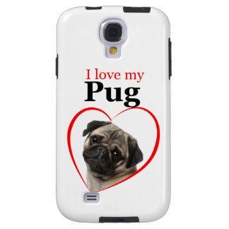 Pug Samsung Galaxy Case
