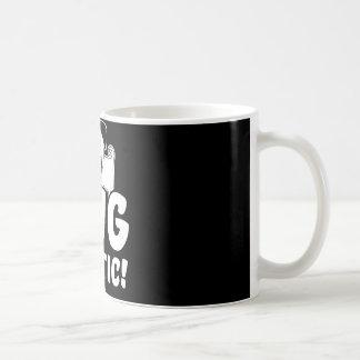 Pug Tastic Coffee Mug