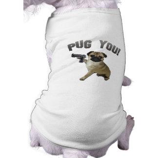 Pug you! - Dog T-Shirt