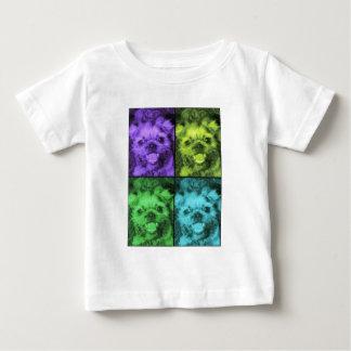 Pug-Zu Baby T-Shirt