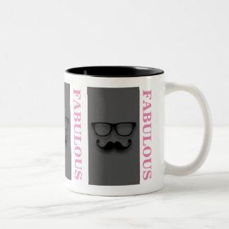 Pugenne FABULOUS Mug