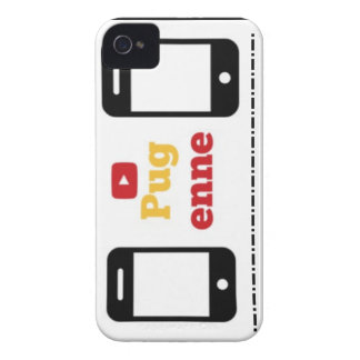 Pugenne IPhone 4 case