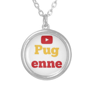 Pugenne Necklace