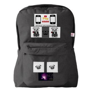 Pugenne USA Bag