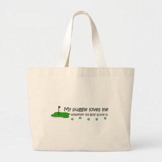 Puggle Bag