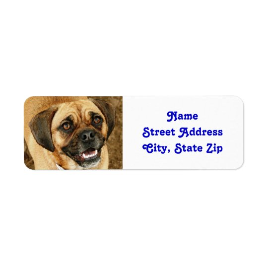 Puggle labels
