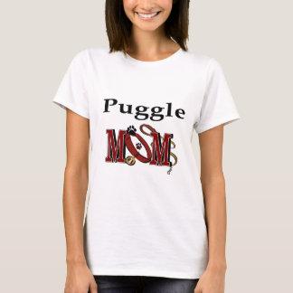 Puggle Mom Gifts T-Shirt