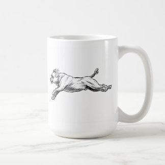 Puggle Muggle Mug