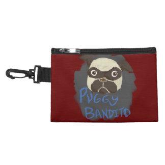 Puggy Bandito Accessory Bags