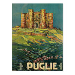 Puglie Post Cards