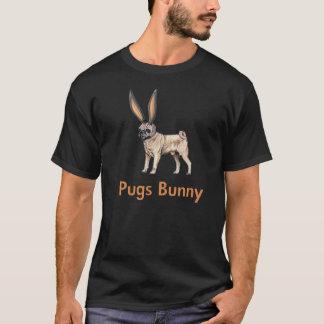 Pugs Bunny T-Shirt