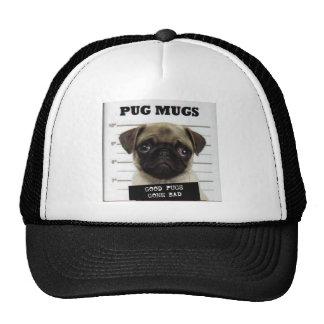 Pugs Hats
