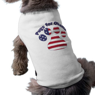 Pugs for Obama.png Shirt