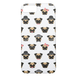 Pugs in Disguise iPhone 8/7 Case