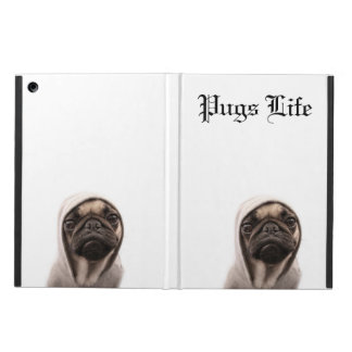 Pugs Life iPad Air Cover