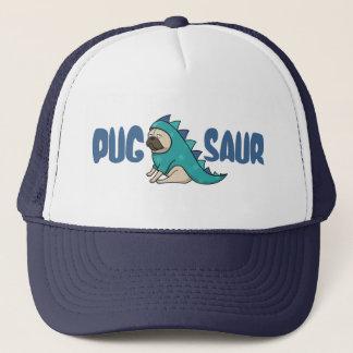 Pugs Rule! Pug-o-saur. Trucker Hat