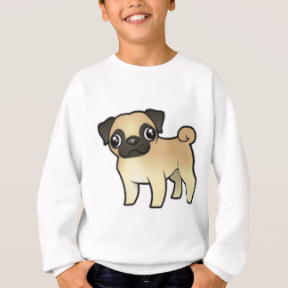 Pugs Sweatshirt