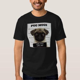Pugs T Shirts