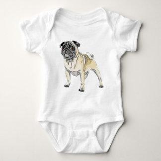 Pugs Tshirt