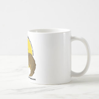 PUHS-1955-Sisterhood 75th Birthday Bash Basic White Mug