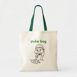 puke bag