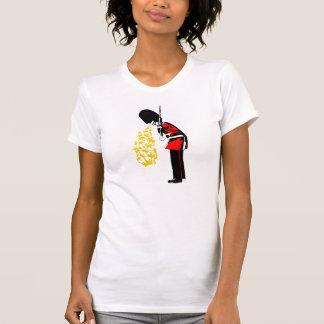 Puke Royal Guard T Shirt