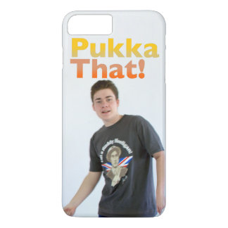 Pukka That iPhone 7 Plus Case