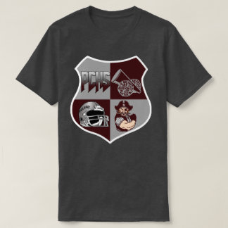 PULASKI COUNTY MAROONS  KENTUCKY T-Shirt